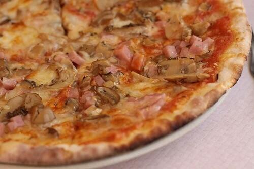 Pizza tészta recept