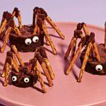 Brownie pókok